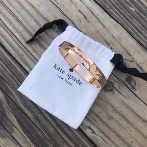 Kate Spade Best Friends Bracelet